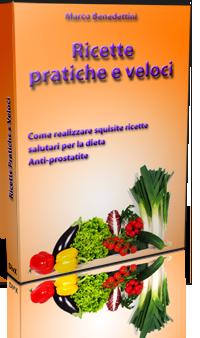 prostata dieta