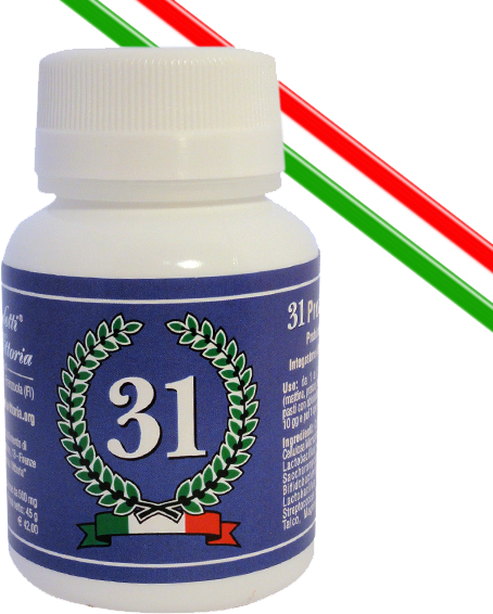31 probivit