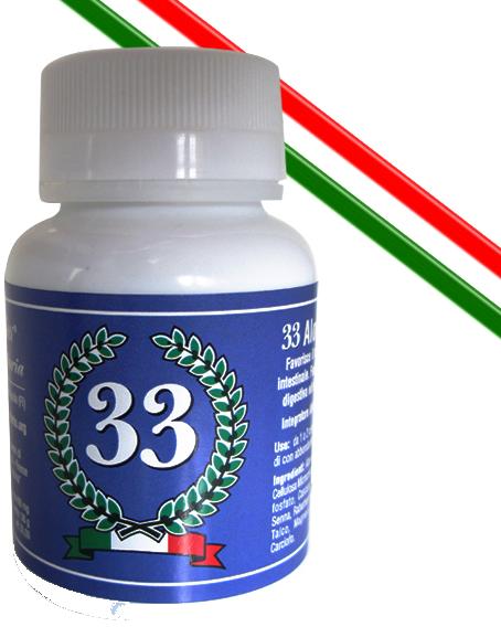33 aloevit