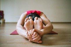Yoga e Prostatite: Raggiungi l'Intimo Benessere