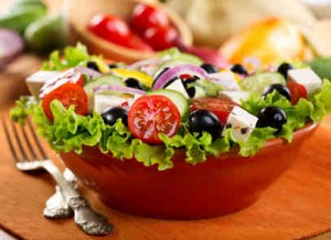 Prostata In Forma: 5 Consigli di Base sulla Dieta