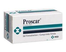 finasteride prostata