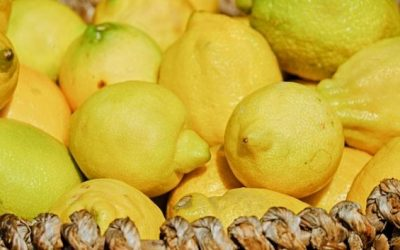 Il Limone Fa Bene alla Prostata: Ecco Perché