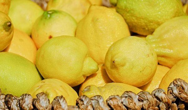 Limone Fa Bene Alla Prostata